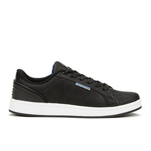 Voi Jeans Men's Orbit Trainers - Black