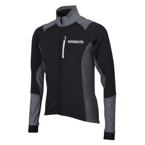 Proviz PixElite Reflective Race Fit Jacket - Black