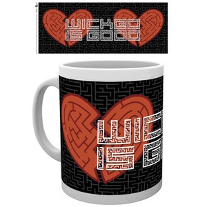 Maze Runner 2 Wicked - Mug