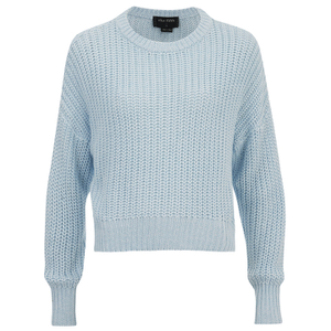 The Fifth Label Women's Daylight Knitted Jumper - Powder Blue
