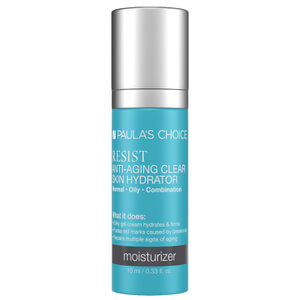 Paula's Choice Resist Anti-ageing Clear Skin Hydrator - Trial Size (10ml)