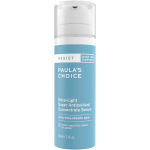 Paula's Choice Resist Ultra-Light Super Antioxidant Concentrate Serum (30ml)