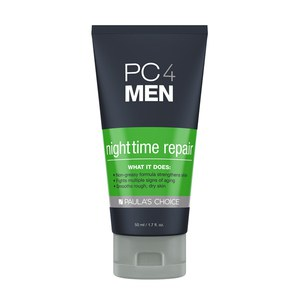 Reparador de noche PC4Men de Paula's Choice (50 ml)