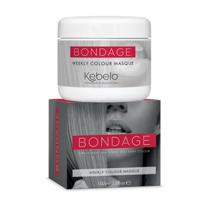 Kebelo Bondage Hair Masque (100 ml)