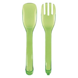OXO Good Grips 2 in 1 Salad Servers