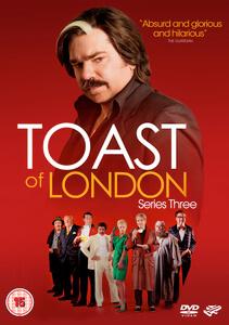 Toast - Series 3