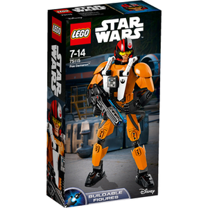 LEGO Star Wars: Poe Dameron™ (75115)