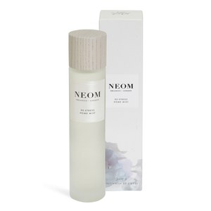 Bruma Organics De-Stress Home da NEOM (100 ml)