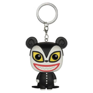 Disney The Nightmare Before Christmas Vampire Teddy Pocket Funko Pop! Keychain