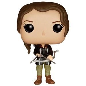 The Hunger Games Katniss Everdeen Pop! Vinyl Figure