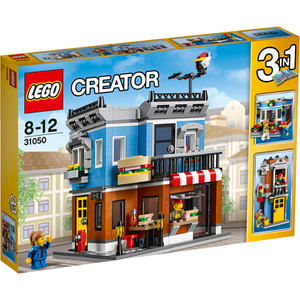 LEGO Creator: Feinkostladen (31050)