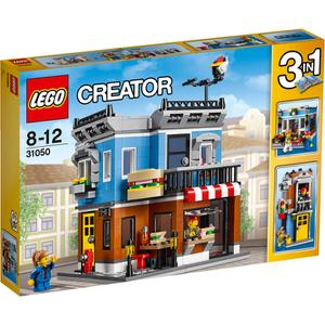 "LEGO Creator: Le comptoir ""Deli"" (31050)"