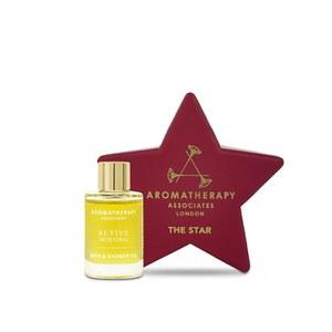 Aromatherapy Associates The Star Christmas Gift