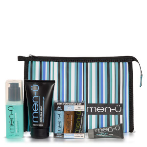 men-ü Travel Kit (Worth $90.00)