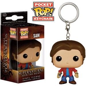 Porte-Clef Pocket Pop! Supernatural - Sam