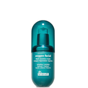 Máscara Facial Oxygem do Dr. Brandt(40 ml)