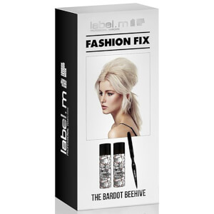 label.m Women's 2015 Bardot Beehive Gift Set