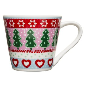 Sagaform Winter Mug