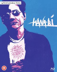 Hana-Bi - Fireworks