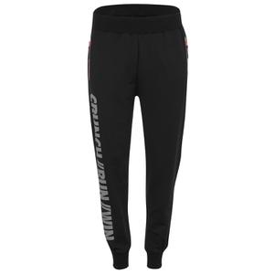 MINKPINK Women's Crunch Time Sweatpants - Black