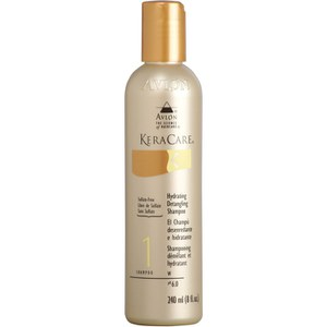 KeraCare Detangling Shampoo and Conditioner Duo with Natural Textures Twist and Define Cream: Image 2