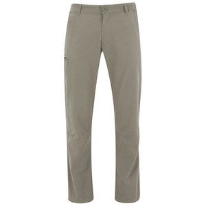 Craghoppers Men's Kiwi Trek Water Repellent Trousers - Beach