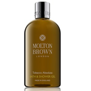 Bel douche et bain Tobacco Absolute Molton Brown (300 ml)