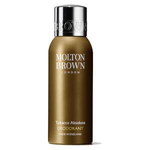 Molton Brown Tobacco Absolute Deodorant Spray (150 ml)
