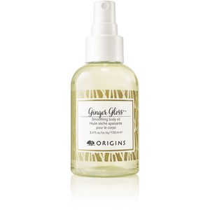 Origins Ginger Body Oil (100 ml)