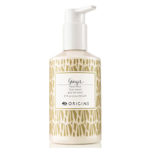 Origins Ginger soin naturel pour les mains au gingembre (200ml)