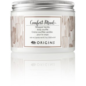 Origins Comfort Mood Whipped Body Souffle (200ml)