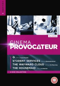 Cinema Provocateur