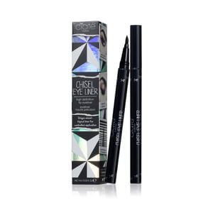 Ciaté London Chisel eye-liner - Noir