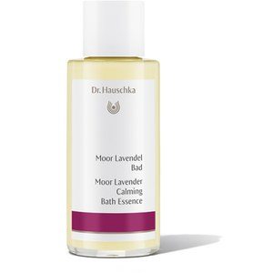 Dr. Hauschka Moor Lavender Calming Bath Essence (100 ml)