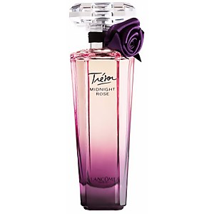 Agua perfume Lancôme Trésor Midnight Rose