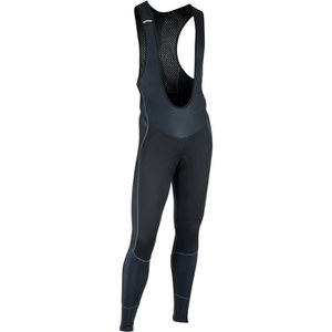 Northwave 39/25 Bib Tights - Black