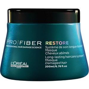 L'Oreal ProfessionnelPro FiberRestore hårmask(200 ml)