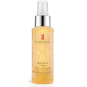Elizabeth Arden Eight Hour All-Over Miracle Oil olejek do twarzy i ciała (100 ml)