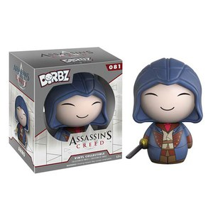 Assassin's Creed Vinyl Sugar Dorbz Vinyl Figura Arno