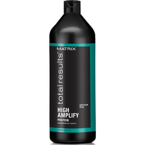 Condicionador High Amplify da Matrix Total Results (1000 ml)