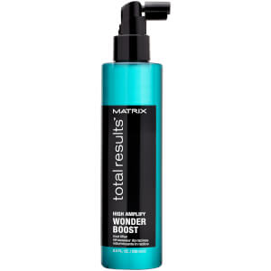 Volumizador de Raízes High Amplify Wonder Boost da Matrix Total Results (250 ml)