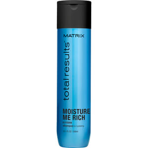 Matrix Total Results Moisture Me Rich Shampoo (300 ml)
