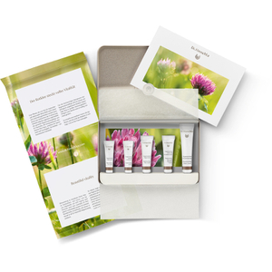 Dr. Hauschka Regenererings Kit