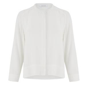Samsoe & Samsoe Women's Claire Shirt - Clear Cream