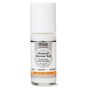 Mio Skincare Workout Wonder Ball 30ml: Image 5