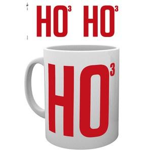 Christmas Ho - Mug