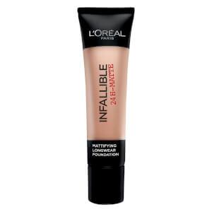 L'Oréal Paris Infallible Matte Foundation - 20 Sand
