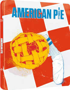 American Pie - Unforgettable Range - Limited Edition Steelbook (UK EDITION)