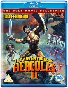 Adventures of Hercules