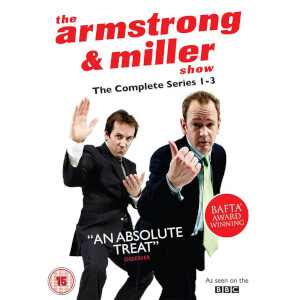 Armstrong & Miller Series 1-3